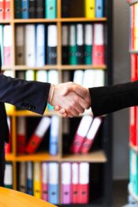 Business, Commercial Litigation