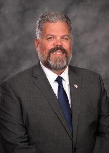 Associate Brian Clancy